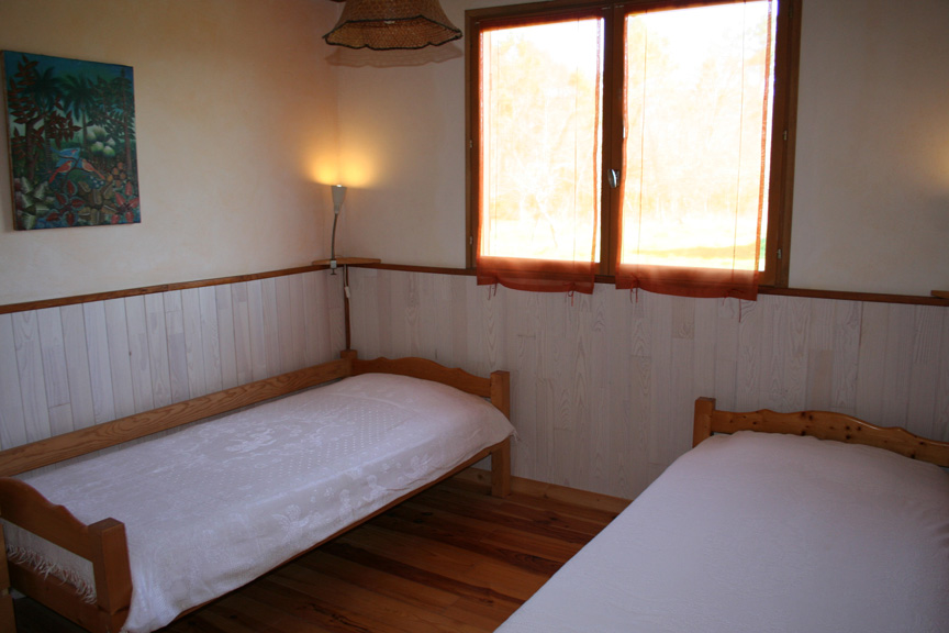 Quelques photos des 2 chambres for Photos des chambres